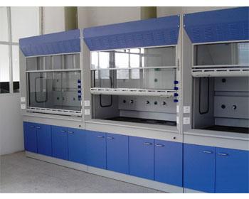 实验室专用家具全钢通风柜