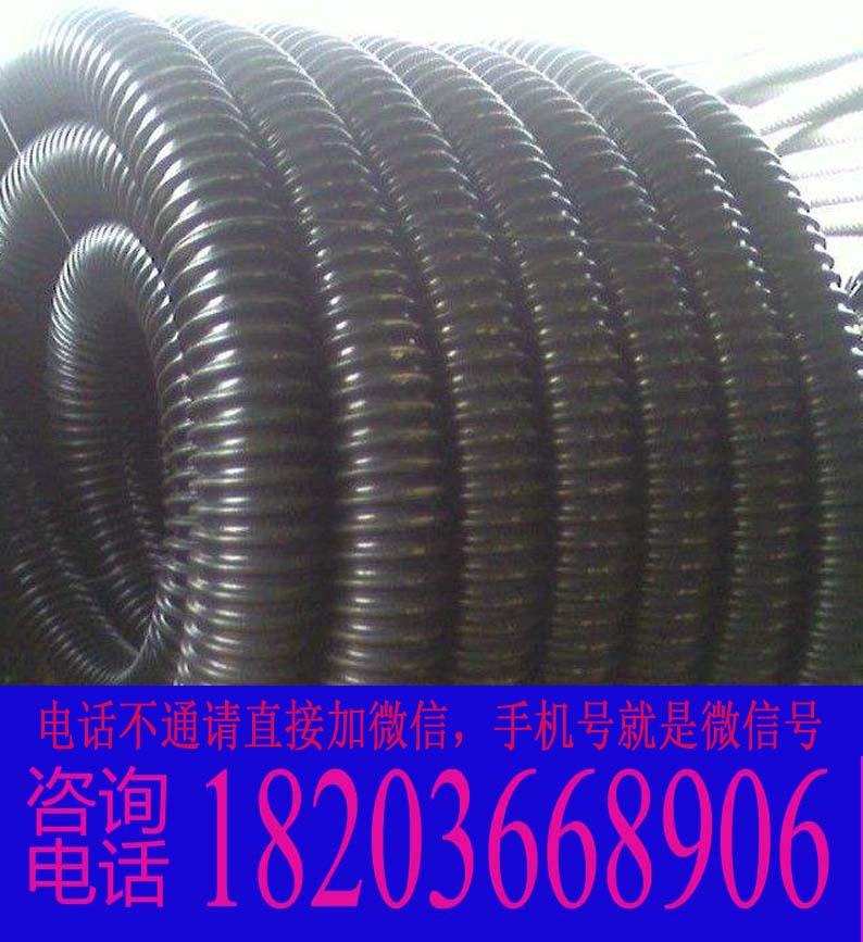 河南hdpe给水管厂家 批发直径20mm厚度2.3mm16公斤压力
