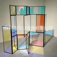彩釉玻璃、环保玻璃、Low-E玻璃