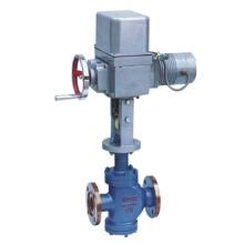 ZAZN型电动双座调节阀系列图片