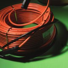 韩国大宇无磁性发热电缆 双导发热电缆 单导发热电缆 低辐射发热电缆 韩国大宇无磁性发热电缆批发