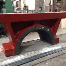 铸钢件哪里好、优选腾飞铸钢  轴承座,价格合理,服务优质  大型轴承座生产厂家-腾飞铸钢