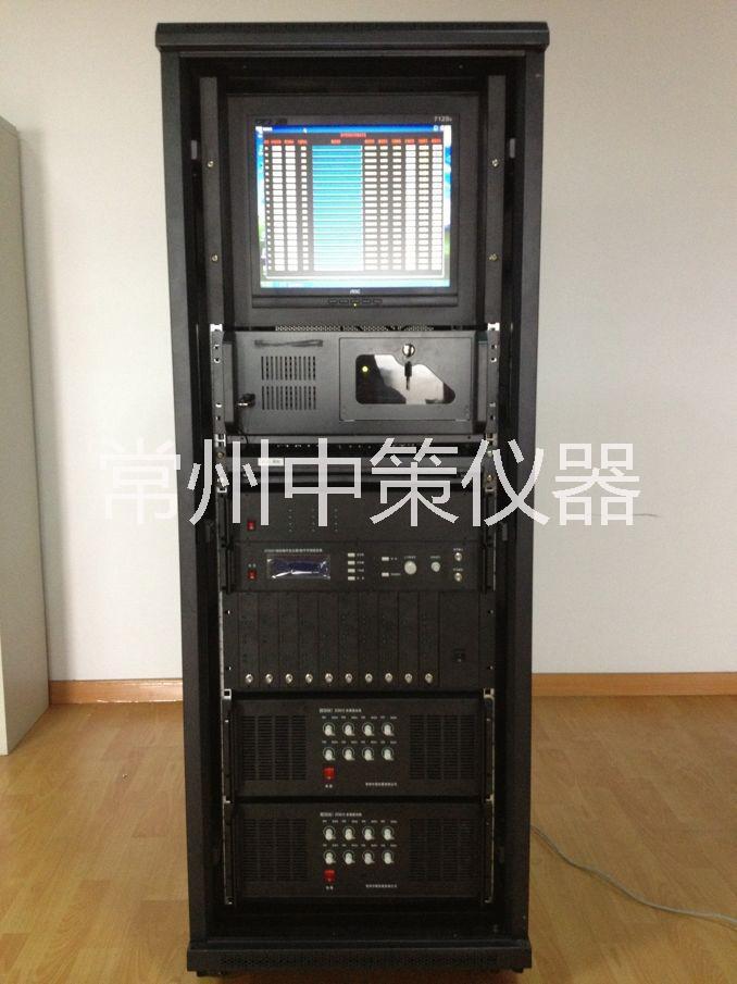 中策ZC5860扬声器可靠性测试系统