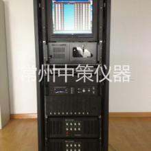 中策ZC5860扬声器可靠性测试系统批发