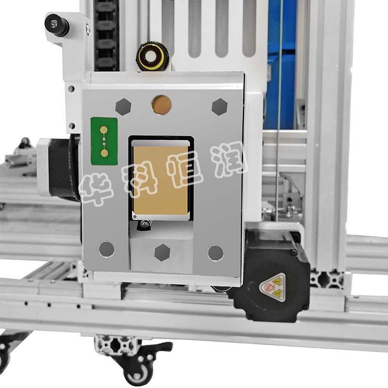 HK-E9墙体彩绘机  可无缝拼图