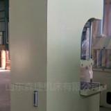 100T单臂液压机通用压力机厂家油压机制造厂校直机弓形液压机