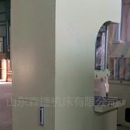 单臂液压机通用压力机厂家图片