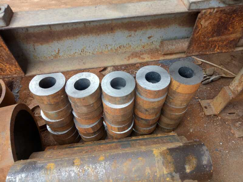 大口径40cr合金管切割下料 大口径40cr合金管切割价格