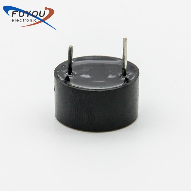 原装 12*6.5mm 5V 蜂鸣器 2700HZ 82dB 电磁式有源