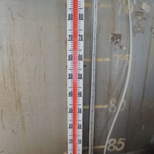 磁性浮子液位计-投入式液位计-插杆式液位计图片