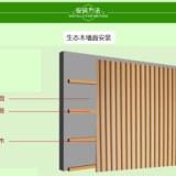 济源市集成墙面厂家 济源集成板 竹木纤维集成板材价格 集成板厂家