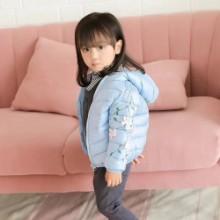 儿童棉服厂家直接批发,一手货源价格便宜