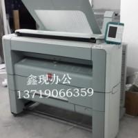 奥西PW300二手数码工程复印机