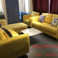 深圳餐厅卡座沙发厂家HX0088