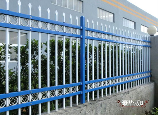 锌钢护栏 隔离护栏
