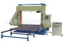 东莞机械 供应海绵小型切割设备 三轮直切机 三轮立切机 竖切机 沙发机批发