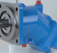 法国HYDRO-LEDUC齿轮泵