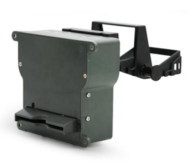 福建嵌入式打印机 嵌入打印机优质直销  品质保证 58MM嵌入式带切刀打印机 游艺机打印机嵌入式