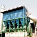 80吨电厂锅炉除尘器图片