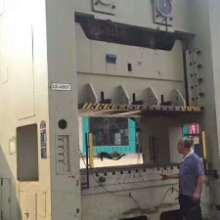 河北双点压力机生产厂家直销    品质保证