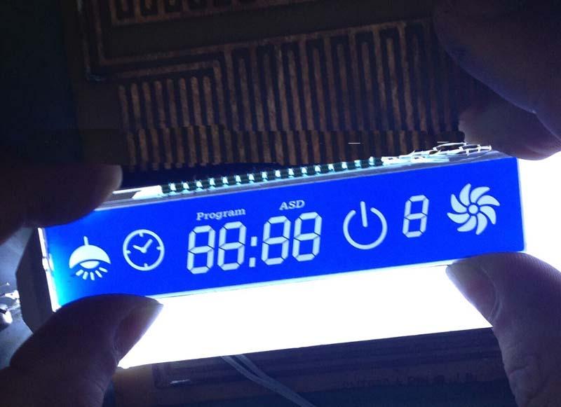 液晶面板,段码液晶 杭州液晶 背光源生产厂家
