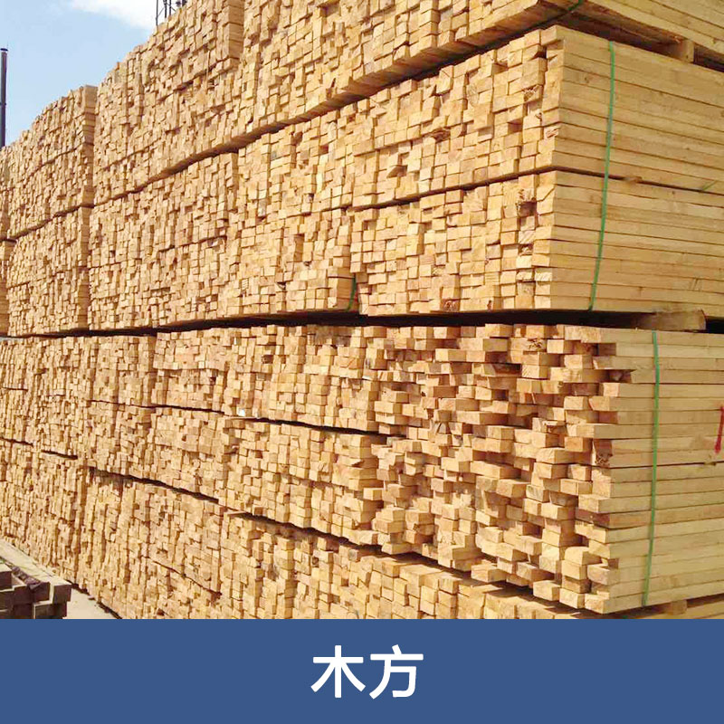 厂家直销  建筑模板 木方木材 实木木方 工地建筑板 品质保障 售后无忧