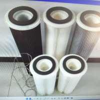 除尘滤芯厂家 除尘滤芯供应商厂家直销 盛森滤清器优质滤芯质优价廉
