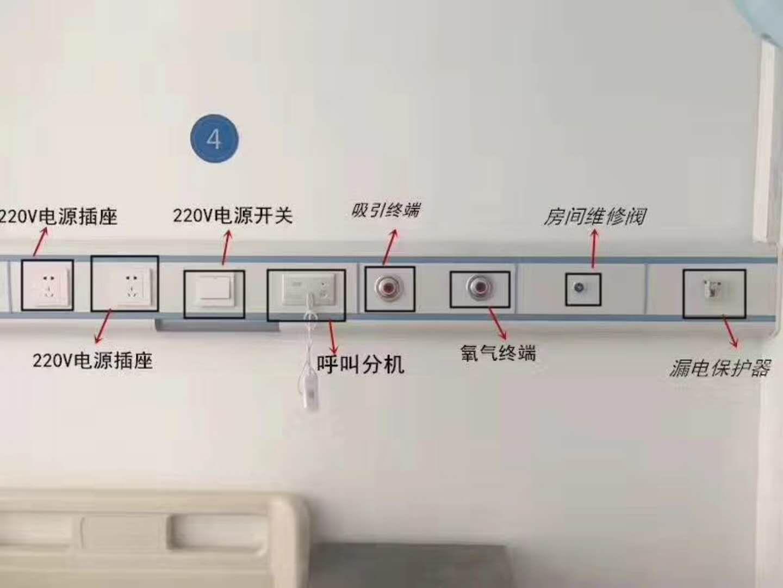 江苏中心供氧系统销售