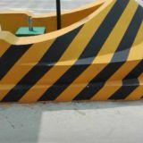收费岛模具 高速收费站船型岛模具  专业模具生产厂家