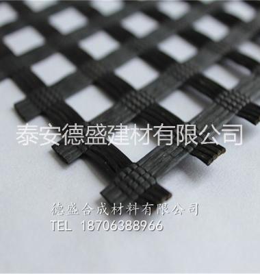 高强经编涤纶土工格栅图片/高强经编涤纶土工格栅样板图 (1)