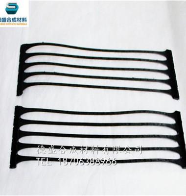 拉伸塑料土工格栅图片/拉伸塑料土工格栅样板图 (2)
