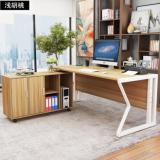 简约现代老板办公桌·创意大班台经理桌·办公家具单人主管桌子·办公桌厂家批发·哪里有好的办公桌