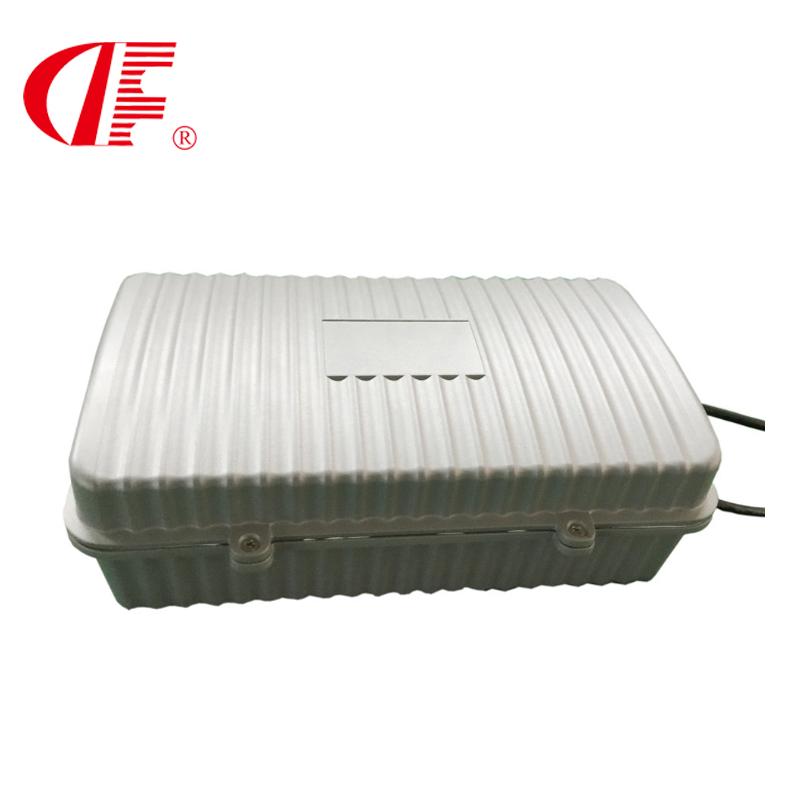 150W工矿灯防水应急电源盒,全功率应急电源IP66压铸铝应急驱动盒
