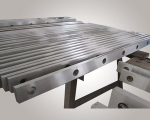 浙江剪板机刀片规格类型丨剪板机刀片图片样板丨剪板机刀片供应商丨 剪板机刀片标价