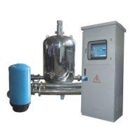 无负压变频供水设备管泵一体化无负压变频供水设施