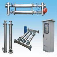 认识什么是管泵一体化无负压变频供水机器