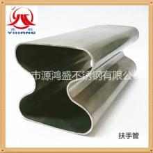 厂家直销 201、304不锈钢扶手管 不锈钢栏杆管 源鸿盛不锈钢批发批发
