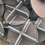 桩尖 十字焊接桩尖 钢桩尖 预埋桩尖 管桩桩尖 预应力桩尖