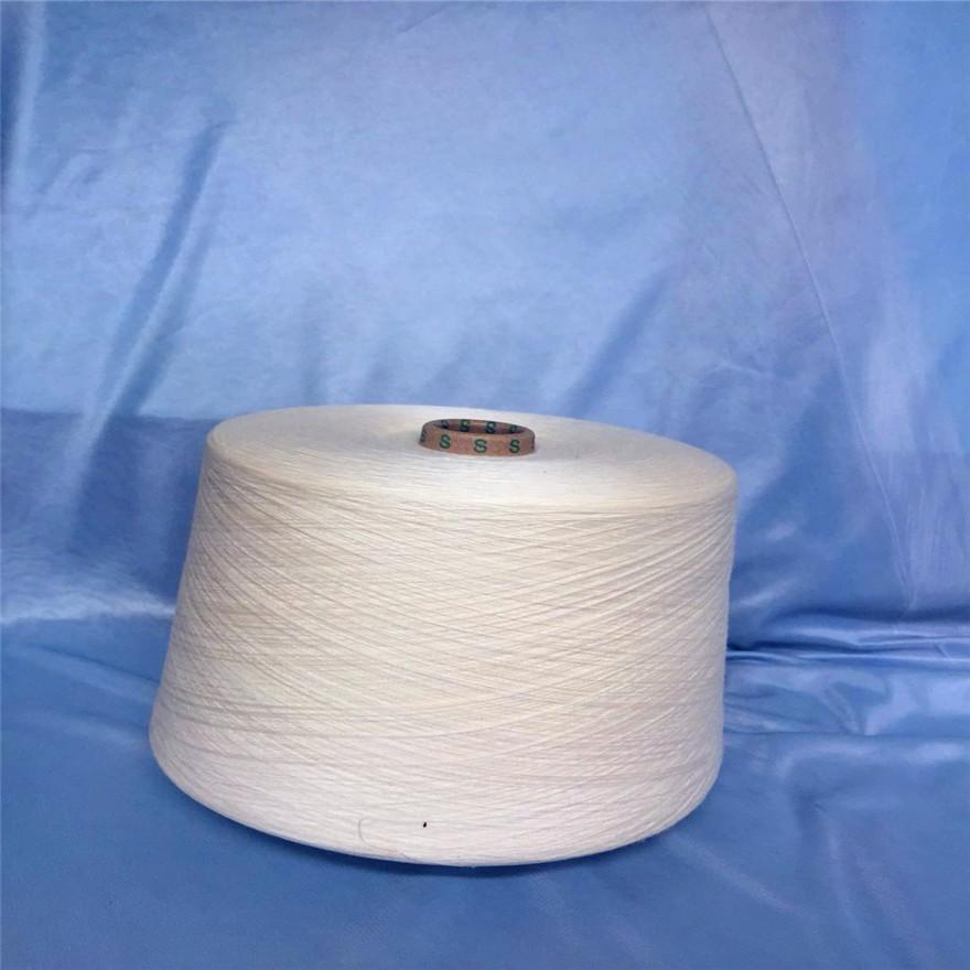 天丝棉纱厂家现货供应32支30支21支16支