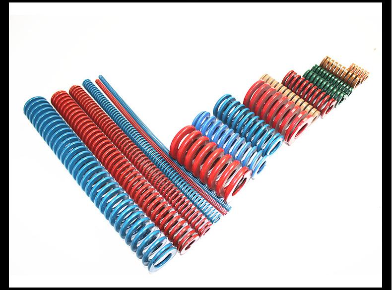 厂家直销 小弹簧压力弹簧 弹簧厂和发弹簧模具弹簧 压力弹簧厂家