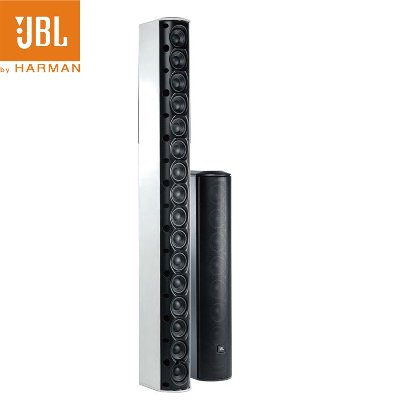 JBL CBT线阵列音柱音箱JBL CBT50LA-LA CBT100LA-LS防火带EN专业线阵式音柱音箱会议壁挂音箱