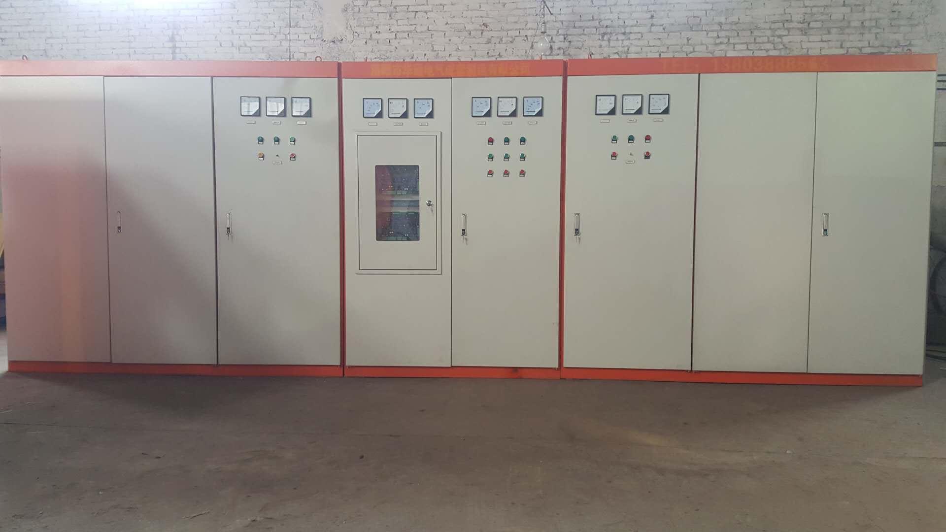 全国供应中频电源炉-中频电源柜生产厂家-中频电源柜供应商