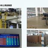 杭州匠兴科技案例:某床上用品集团生产数据采集系统