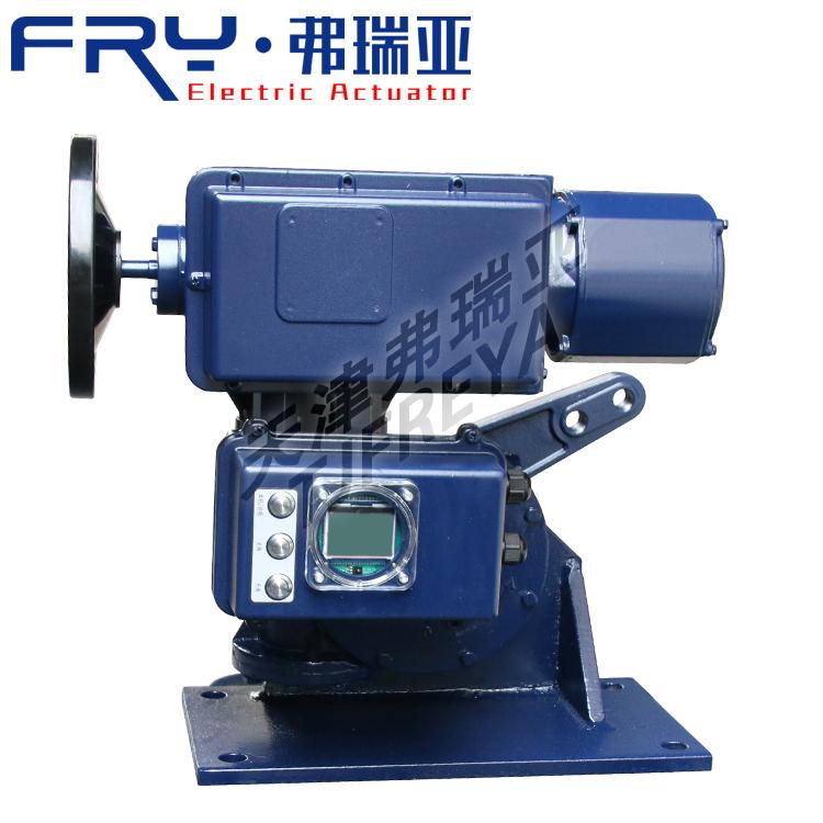 弗瑞亚 B+RS1600 B+RS2600 伯纳德角行程执行器 电动风门执行机构