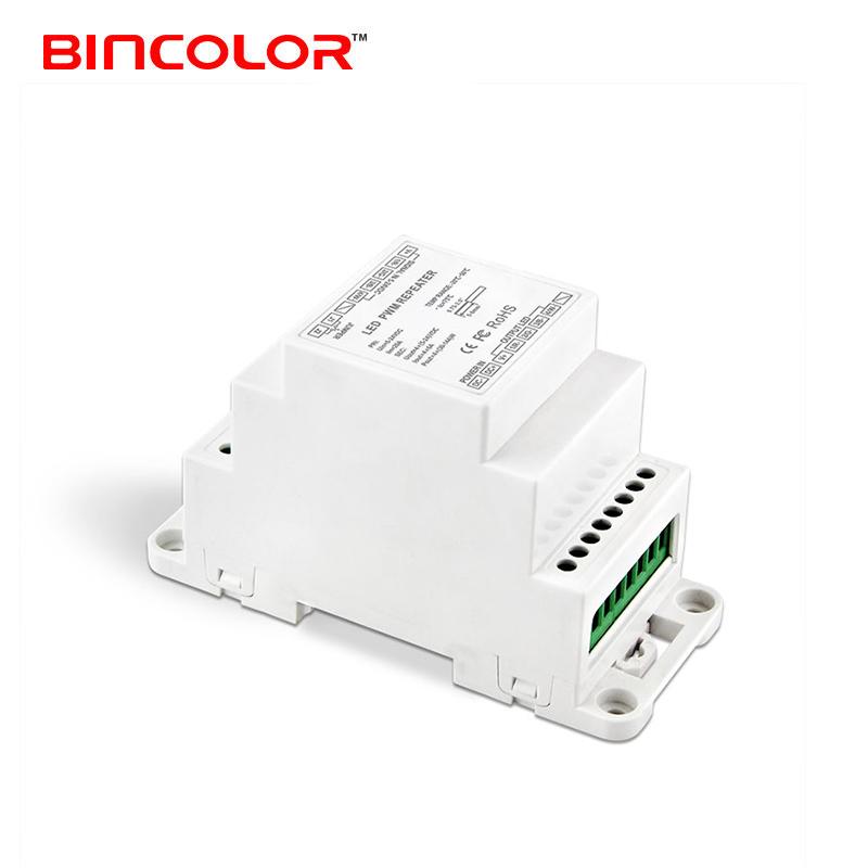 缤彩BC-964-DIN功率扩展