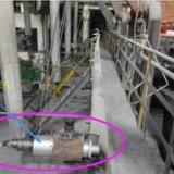供应定制烤包器熄火保护报警控制箱RXBQ-102S