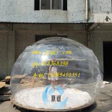 美标玻璃有机玻璃工艺品亚克力亚克力有机玻璃圆球销售畅销直经批发