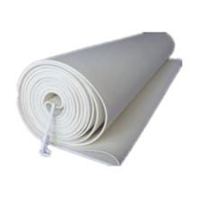滚筒数码转移印花毯 热转印机高温毛毯 耐高温毛毡无缝环带