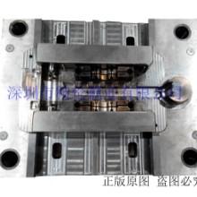 供应通讯外壳压铸模 自行车配件压铸模 电子产品配件压铸模
