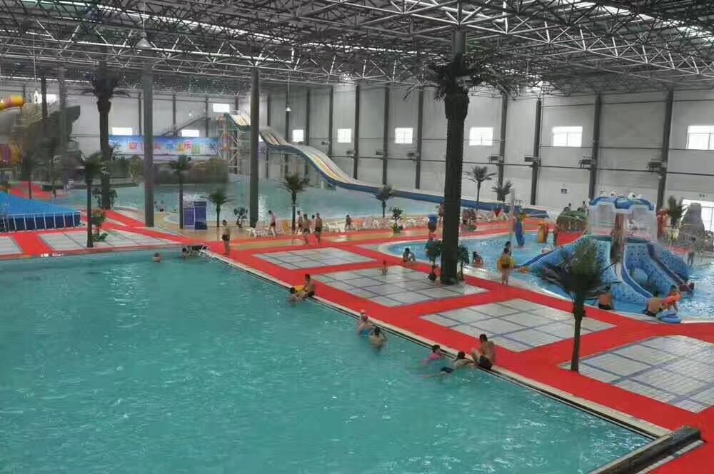 游泳池施工公司 游泳池设备安装 游泳馆设备安装 游泳馆设计